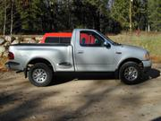 Ford F-150 60120 miles