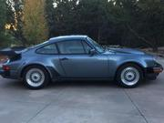 Porsche 911 Porsche 911 wide body Turbo look option