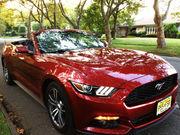 2015 Ford Mustang Mustang Convertible PREMIUM